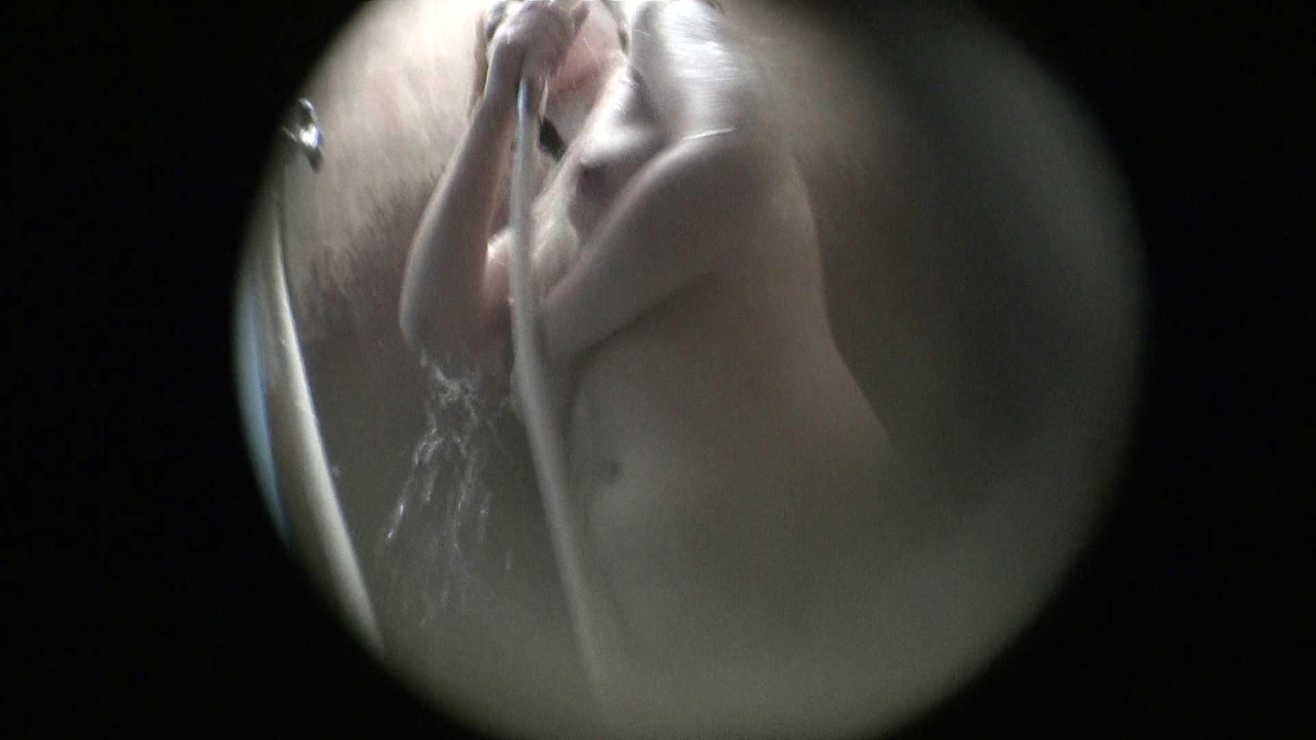 NO.03 ムッチリ色白ボディーに少し大きな乳輪 覗きもの オマンコ動画キャプチャ 90枚 34