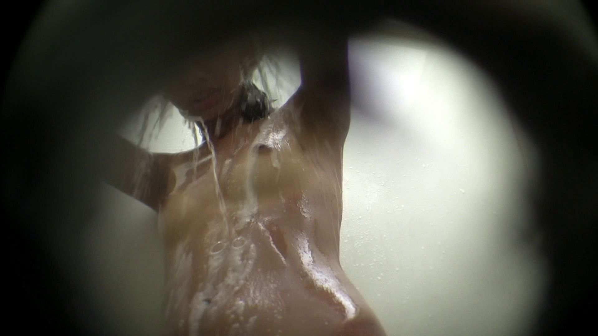 NO.41 モデル系とラテン系お得な一本道! シャワー室 おまんこ動画流出 94枚 11