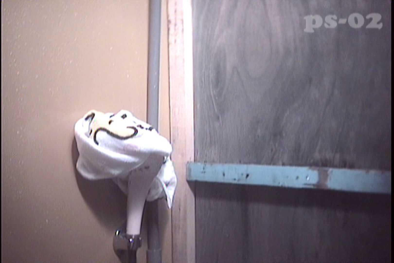 PoPoさんのシャワールームは危険な香り Vol.06 シャワー   0  94枚 21