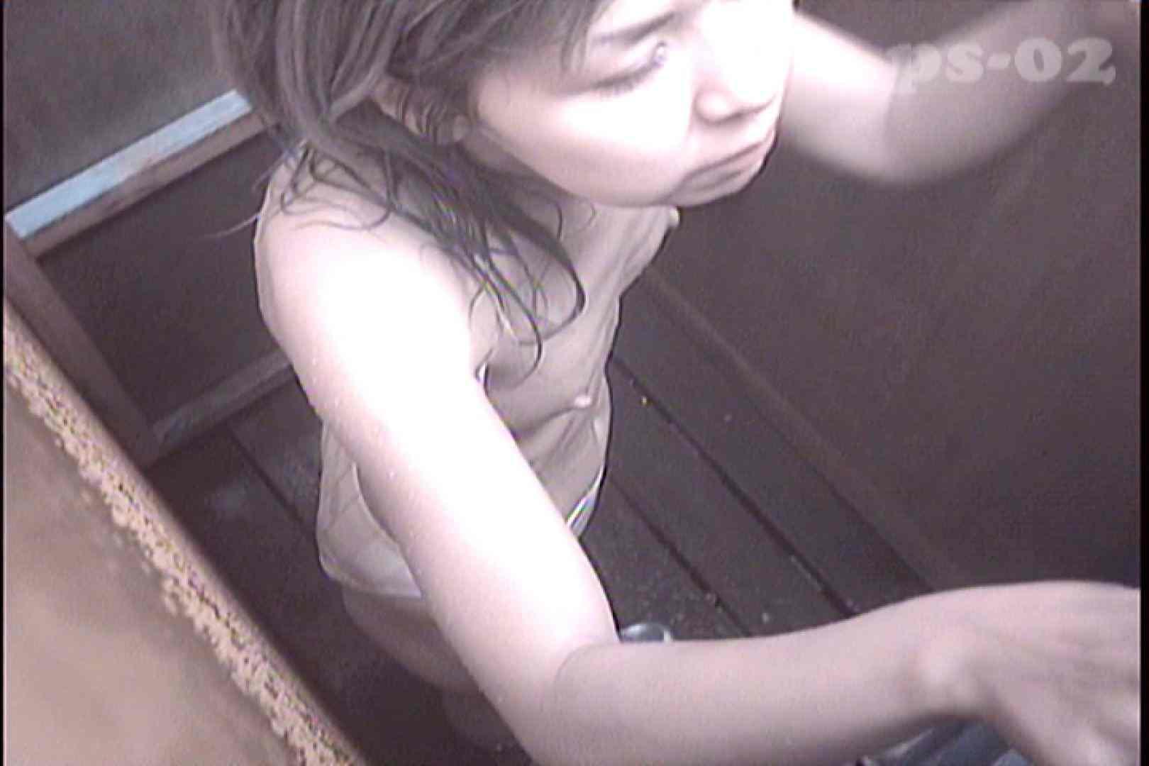 File.09 貧乳そして大きな乳首のお女市さん 盗撮編 エロ無料画像 94枚 52