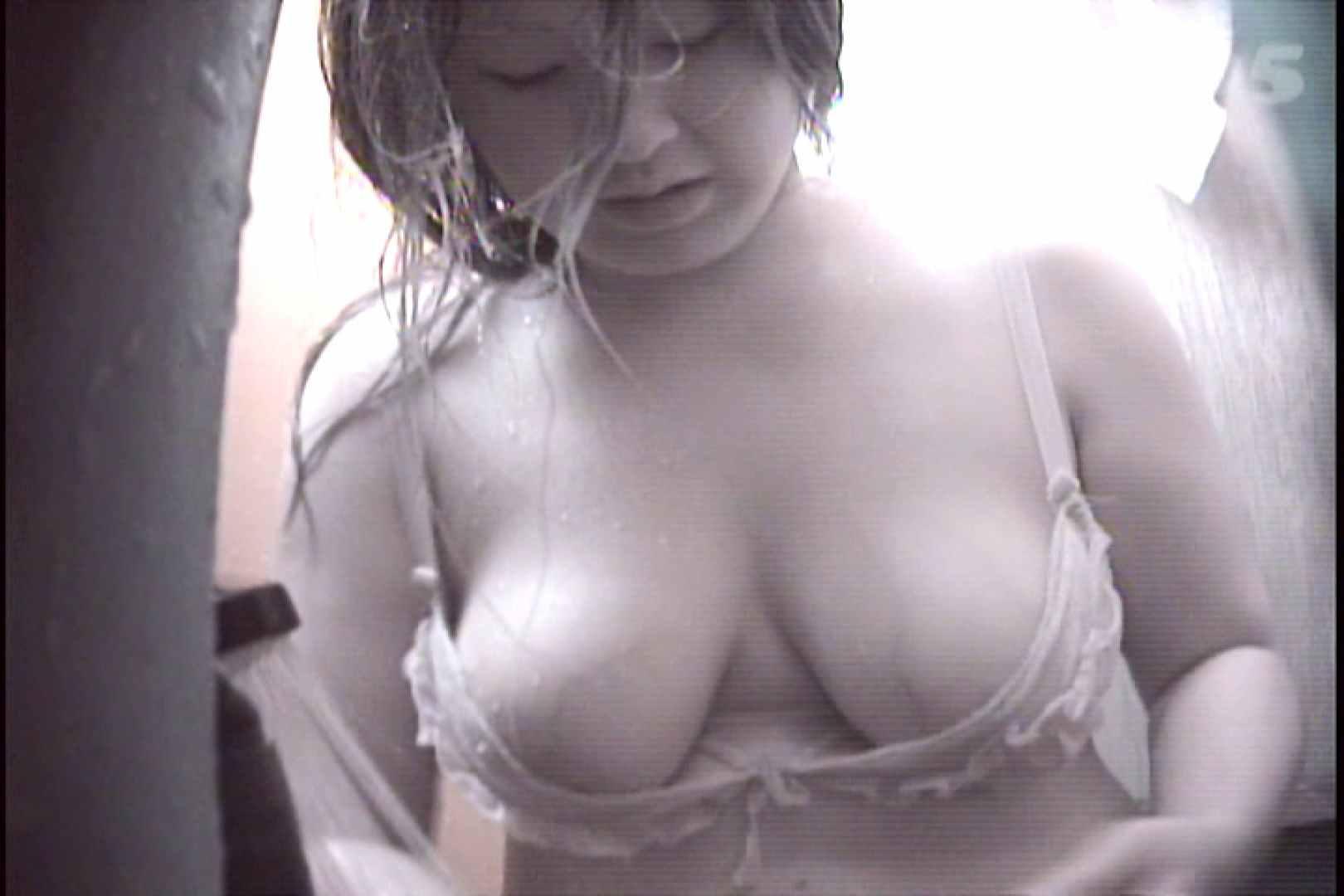 File.36 珍しいポチャポチャ嬢。なかなかの腹回りです。 シャワー セックス画像 108枚 39