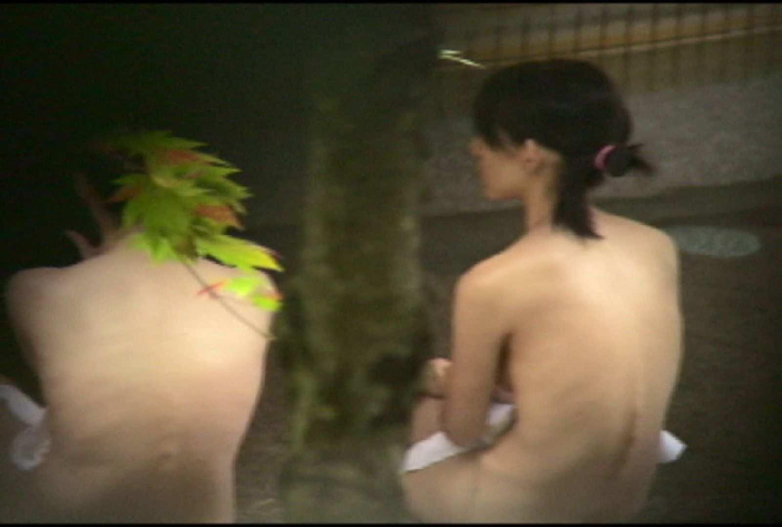 No.2 地味な2人、共に理想的な胸ですよ・・・しかし地味だ 美乳 ヌード画像 93枚 47