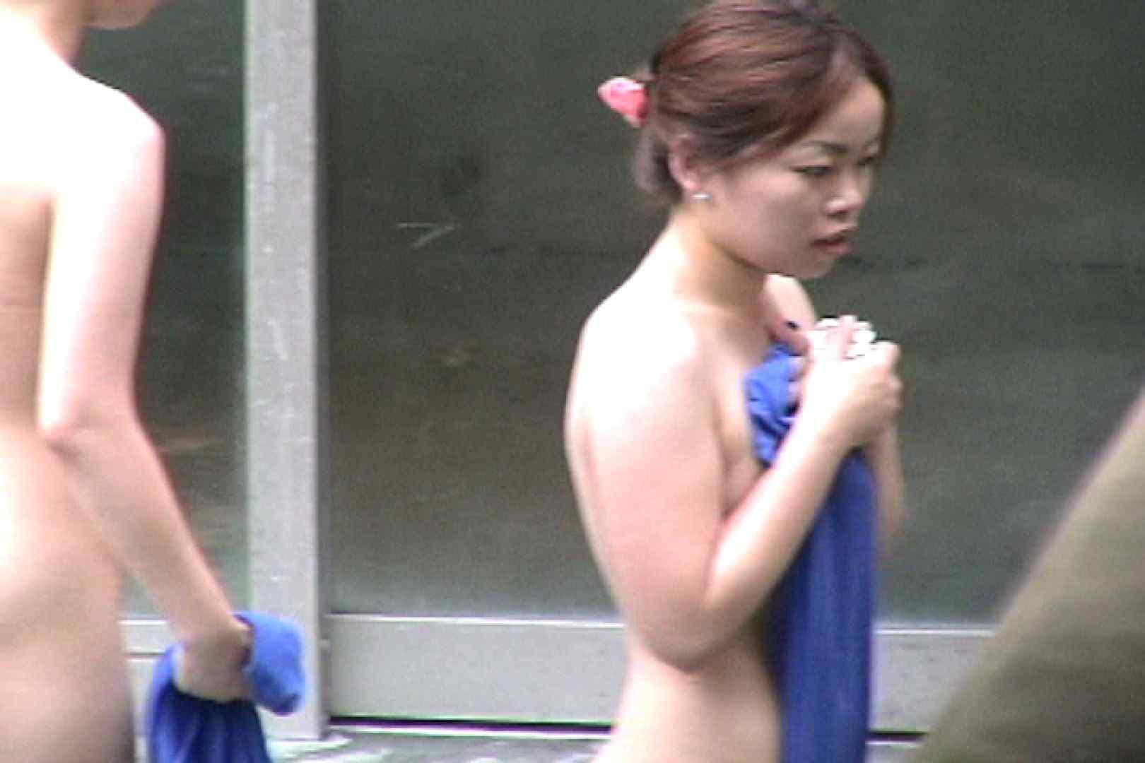 No.17 青い二人 ○族 AV無料動画キャプチャ 89枚 83