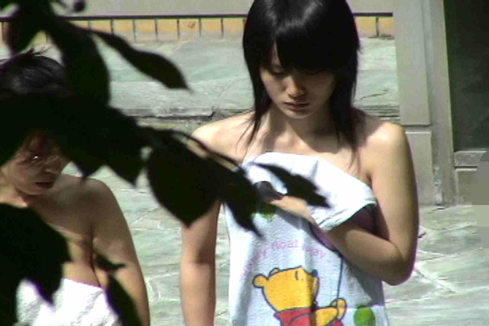 No.20 薄めの陰毛にズーム 桃色乳首 エロ画像 110枚 5
