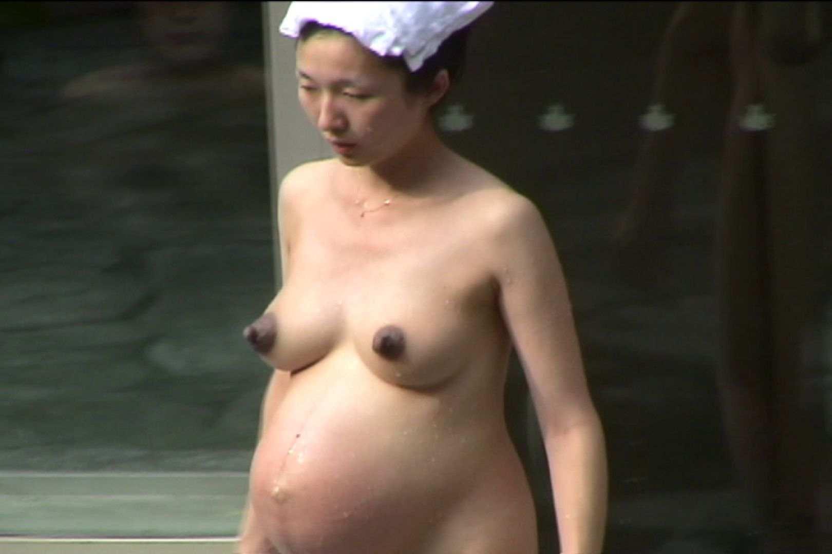 No.22 明日にでも出てきそうなお腹です 妊婦萌え | 細身体型  94枚 85