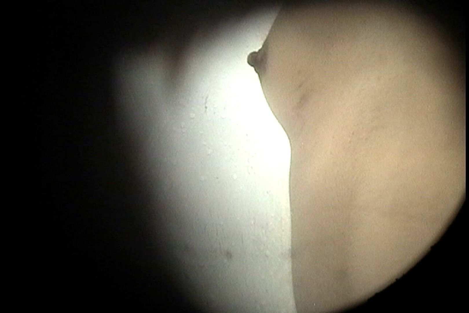 No.51 片足を挙げたときにクッキリマンコが!! シャワー室 オマンコ動画キャプチャ 112枚 88