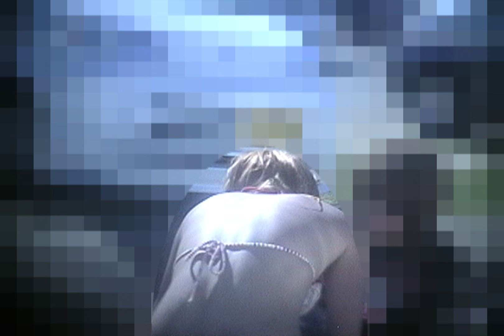 No.53 金髪ギャルの乳首に向かってズームイン シャワー室 AV無料 109枚 3