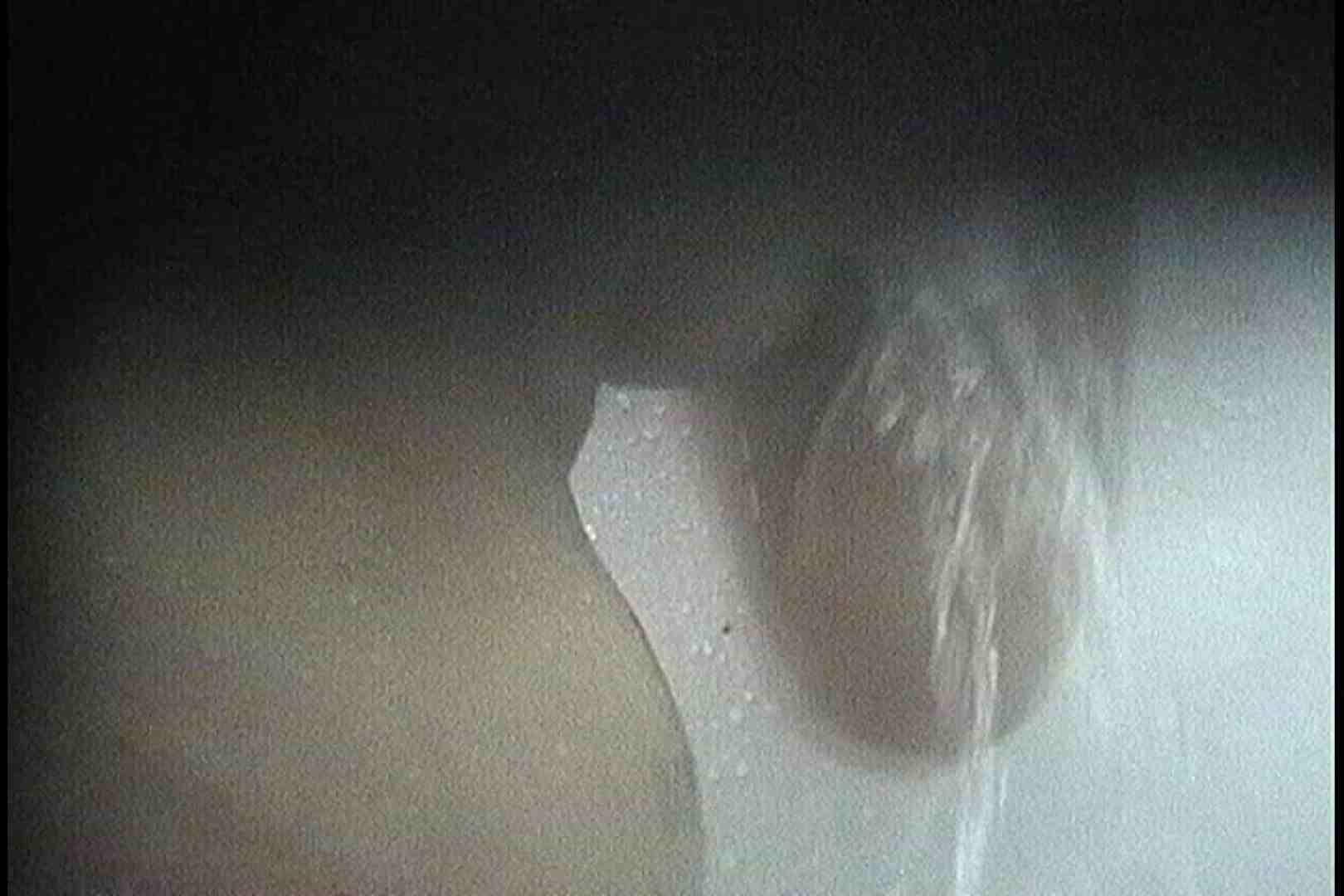 No.72 まんこから飛び出す具を前後から!! シャワー室 アダルト動画キャプチャ 99枚 69