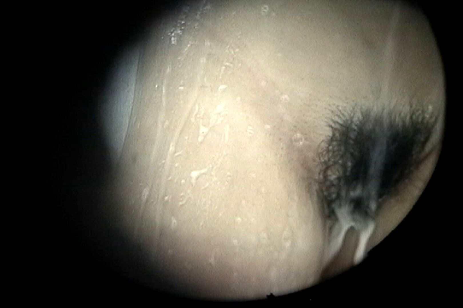 No.75 美人の陰毛は少し濃いようです。 貧乳フェチへ 性交動画流出 98枚 37