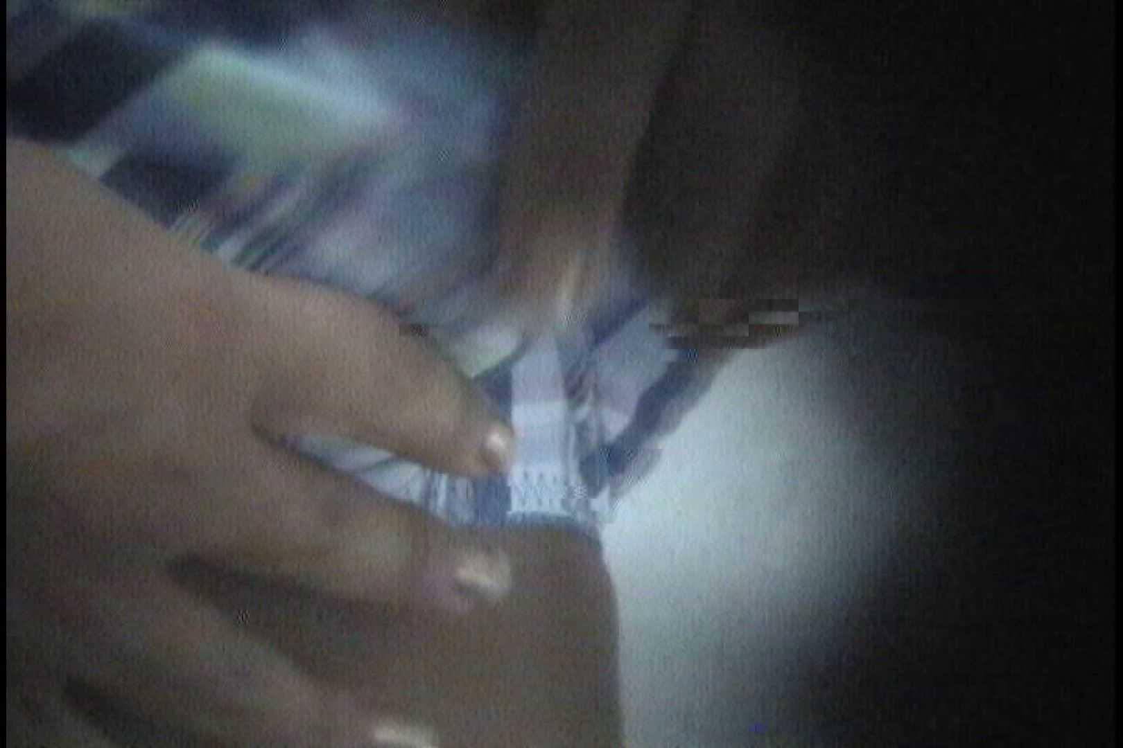 No.83 色白と日焼け跡のコントラストが卑猥 お姉さんのSEX  76枚 63