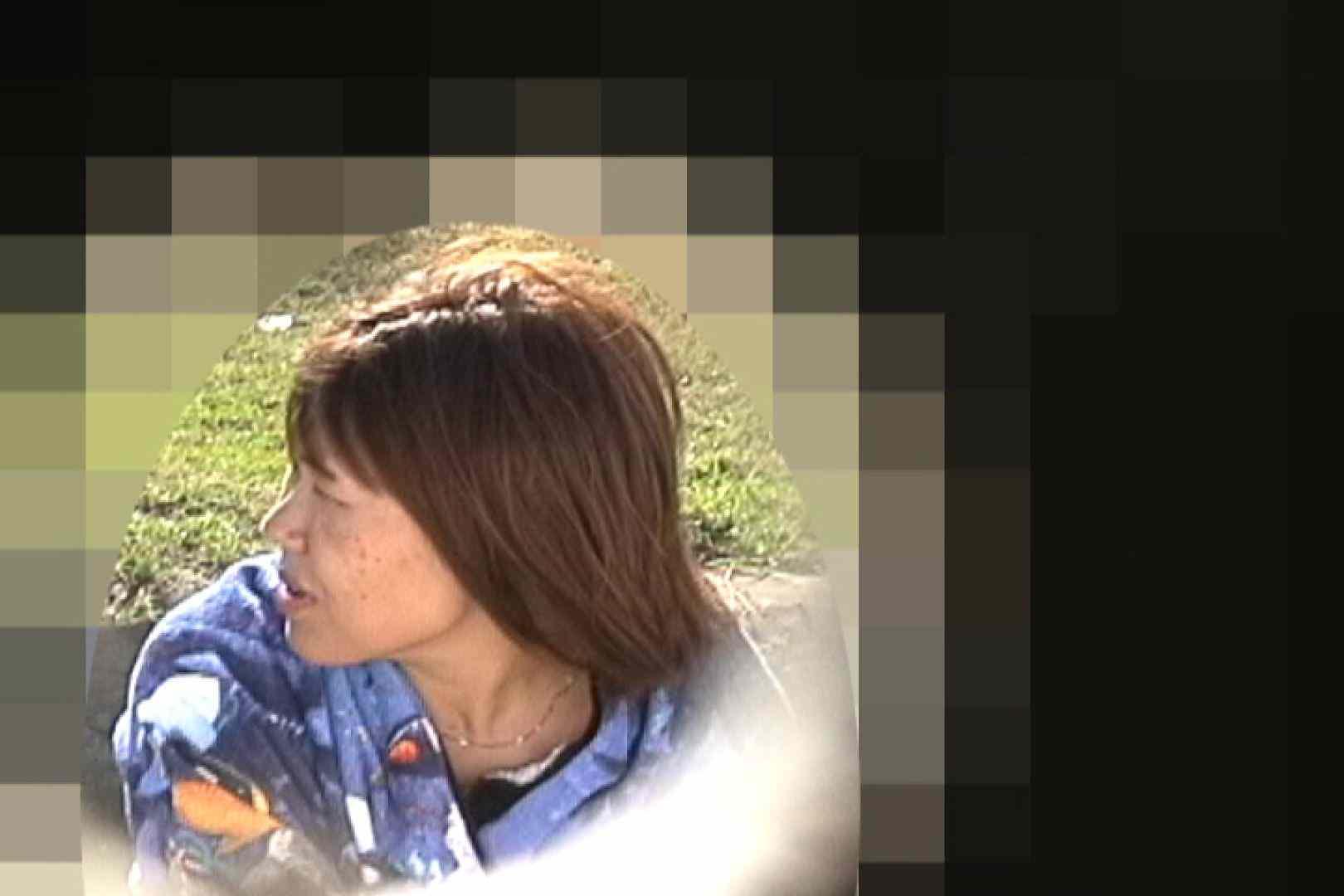No.88 張りのある見事な巨乳のゆれ具合を堪能 むっちりガール ワレメ動画紹介 95枚 3