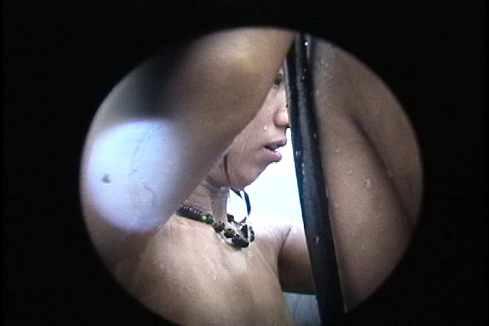 No.109 彼氏と洗い合い 日焼けギャル セックス画像 107枚 35