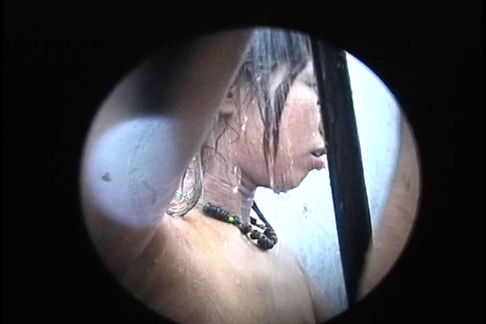 No.109 彼氏と洗い合い 細身体型 AV無料 107枚 38