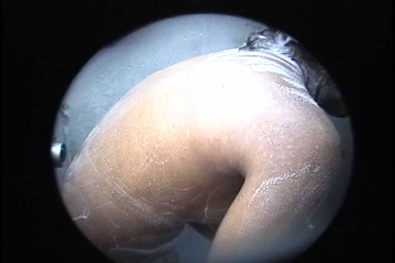 No.109 彼氏と洗い合い 細身体型 AV無料 107枚 65