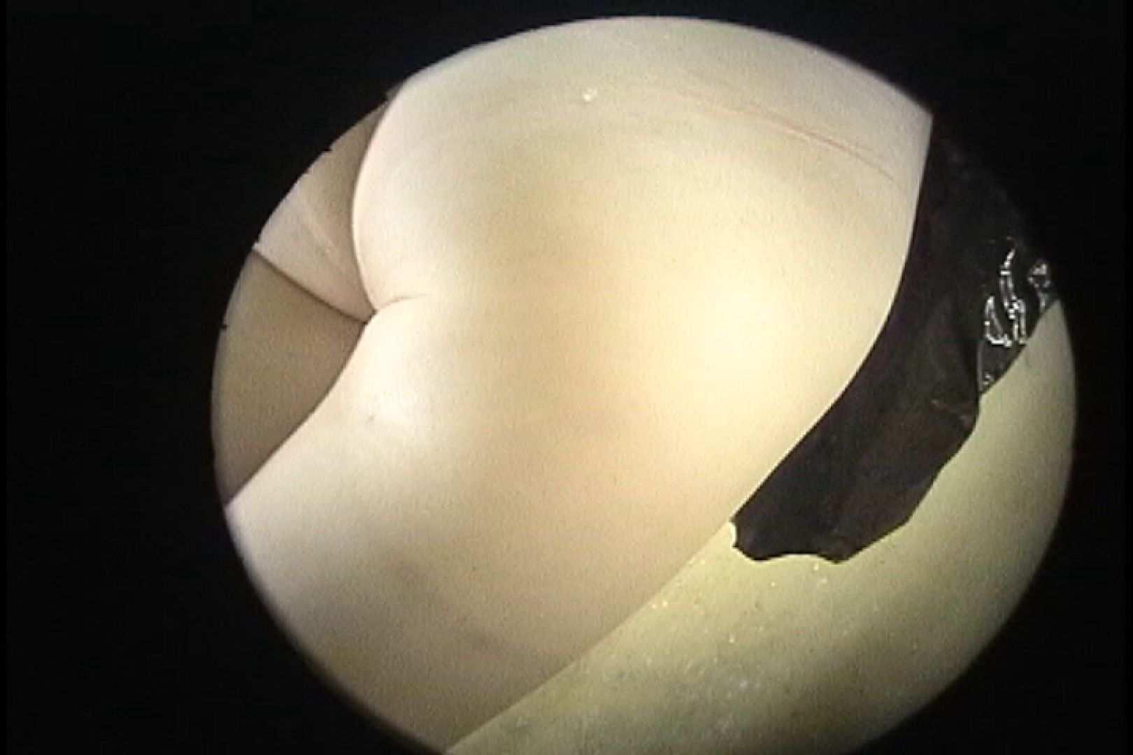 No.120 お尻の谷間に大きな具がこんにちわ! 垂れ乳 オマンコ動画キャプチャ 93枚 55
