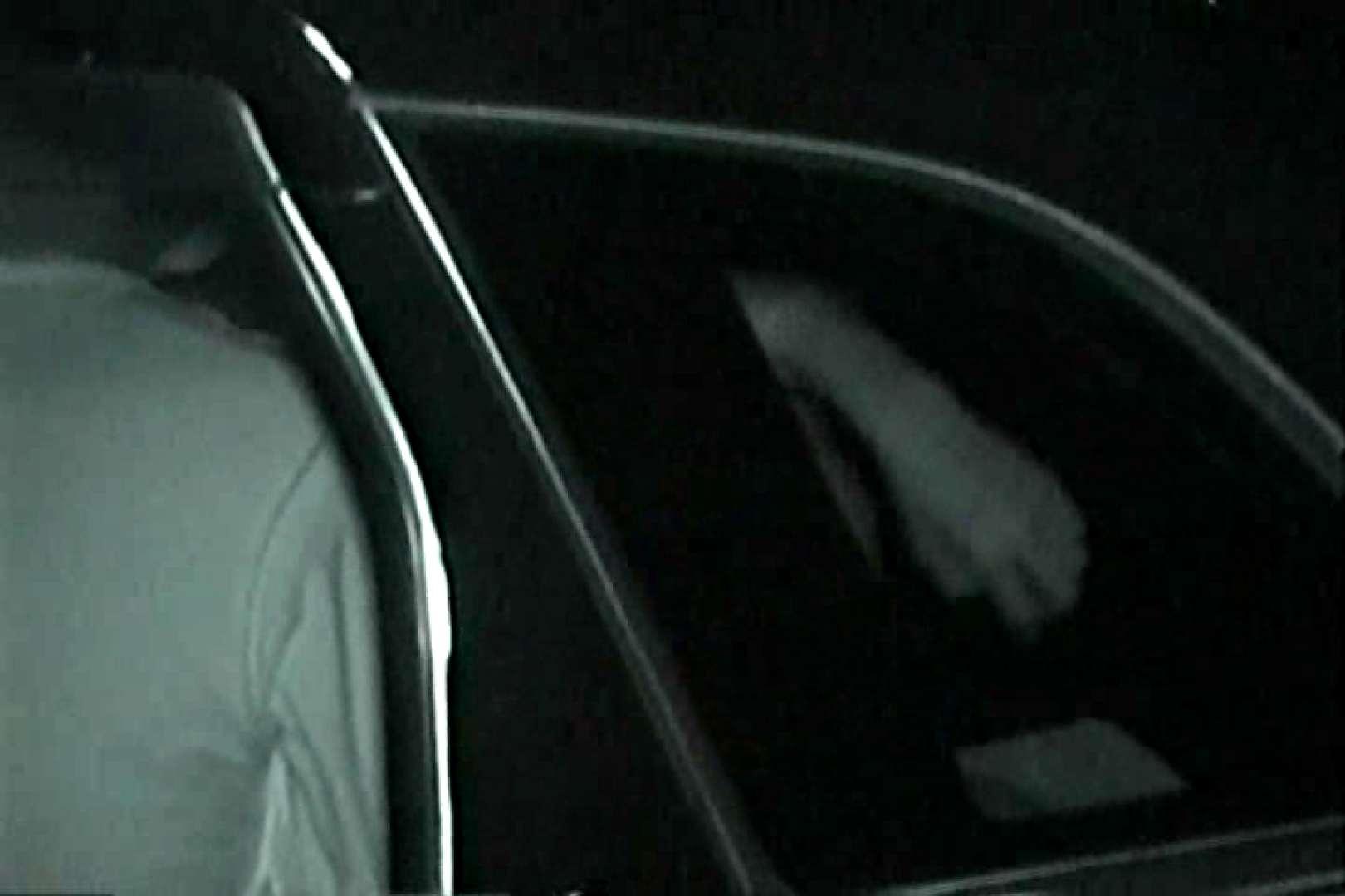 「充血監督」さんの深夜の運動会!! vol.125 カーセックス特集 性交動画流出 88枚 17
