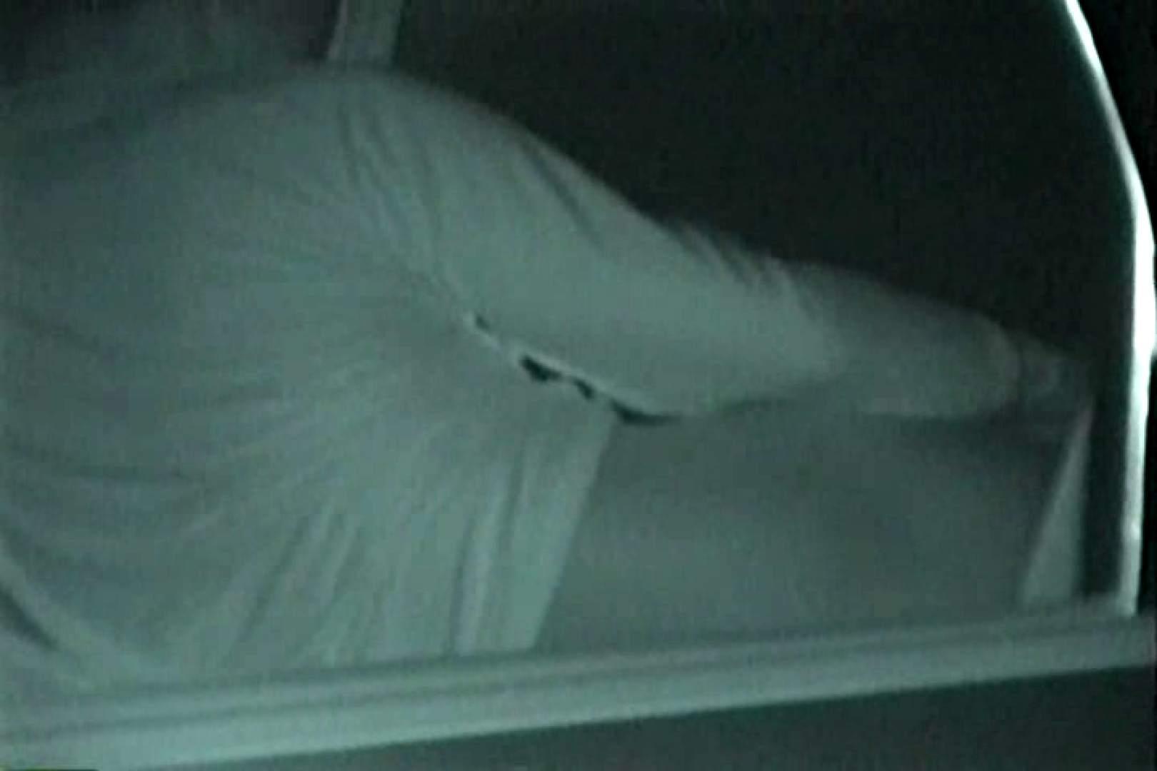 「充血監督」さんの深夜の運動会!! vol.125 カーセックス特集 性交動画流出 88枚 35
