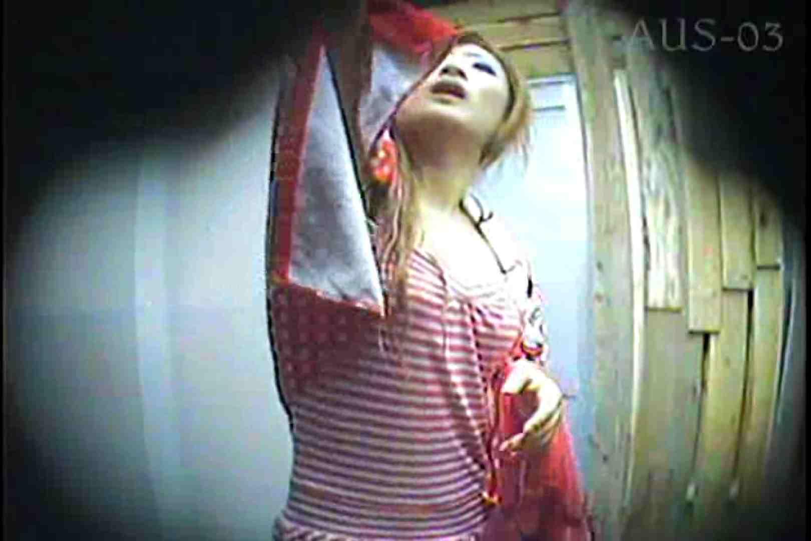 露天風呂脱衣所お着替え盗撮 Vol.03 脱衣所・着替え スケベ動画紹介 112枚 19