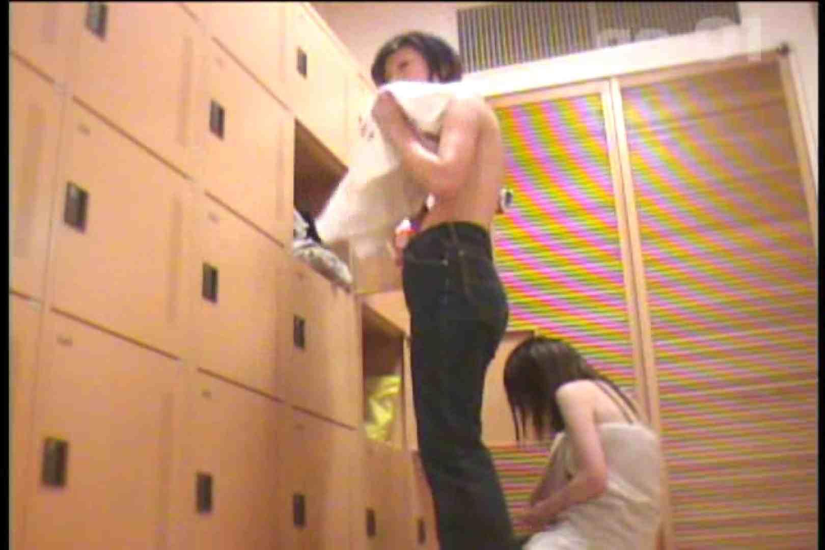 電波カメラ設置浴場からの防HAN映像 Vol.01 シャワー室 | 盗撮編  105枚 1