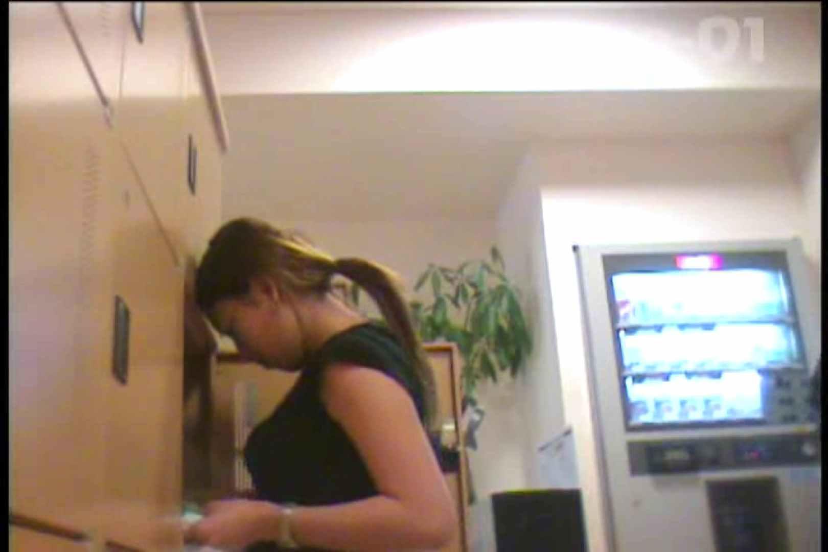 電波カメラ設置浴場からの防HAN映像 Vol.01 チラ見 SEX無修正画像 105枚 63