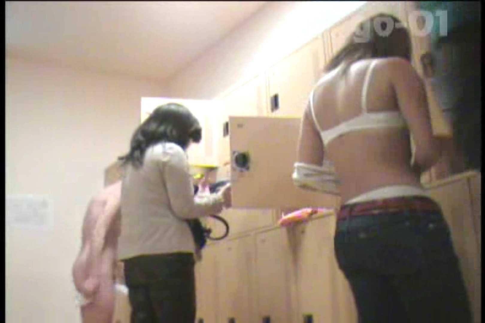 電波カメラ設置浴場からの防HAN映像 Vol.01 シャワー室  105枚 66