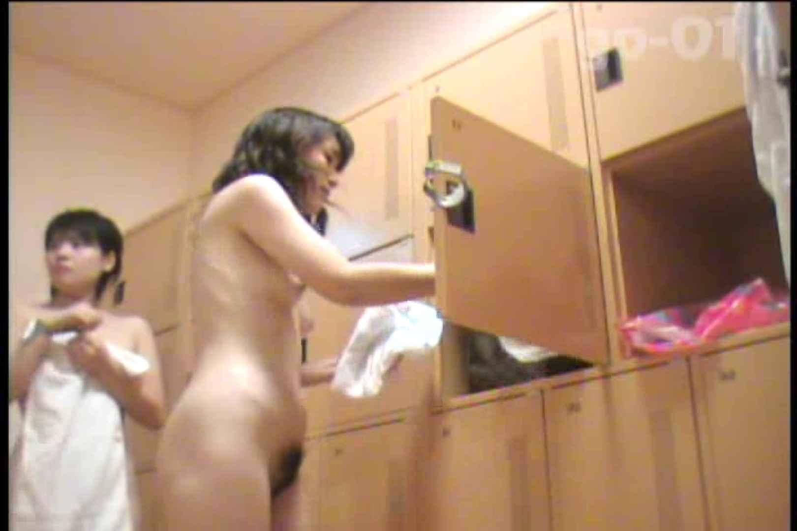 電波カメラ設置浴場からの防HAN映像 Vol.01 シャワー室  105枚 99