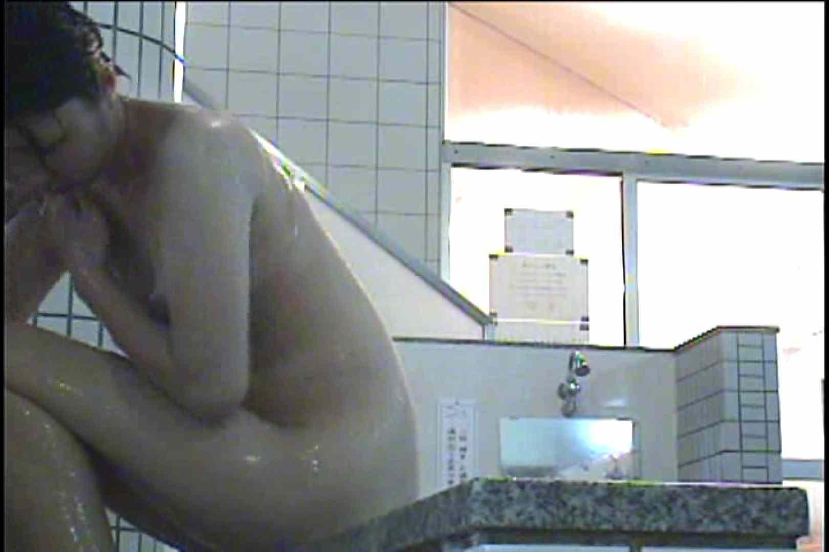 電波カメラ設置浴場からの防HAN映像 Vol.04 丸見え AV動画キャプチャ 100枚 13
