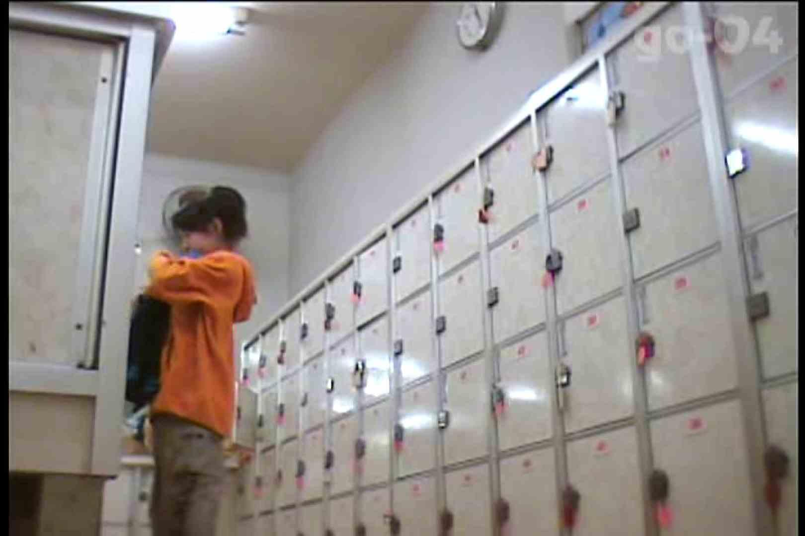 電波カメラ設置浴場からの防HAN映像 Vol.04 盗撮編 SEX無修正画像 100枚 34