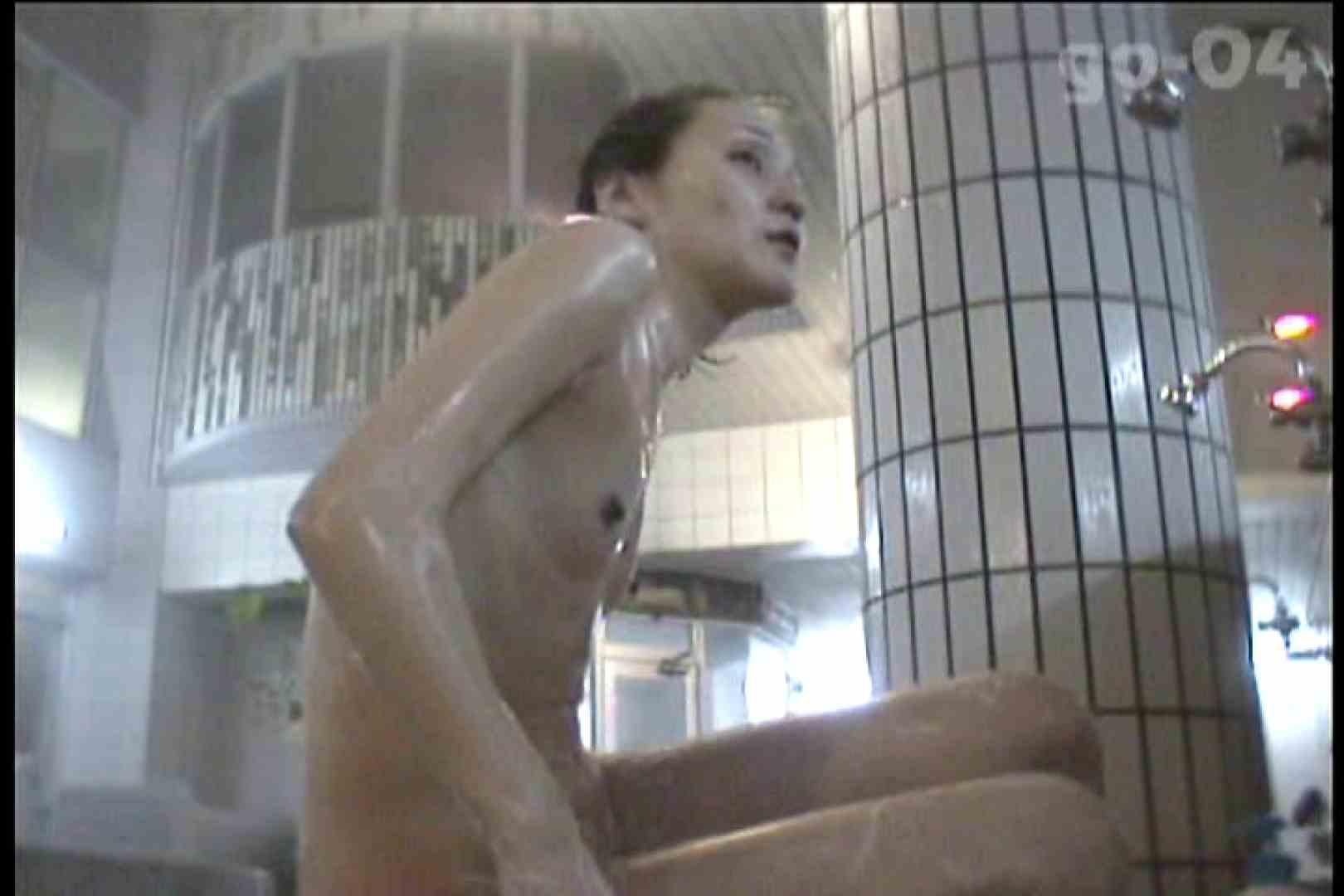 電波カメラ設置浴場からの防HAN映像 Vol.04 シャワー室 アダルト動画キャプチャ 100枚 56