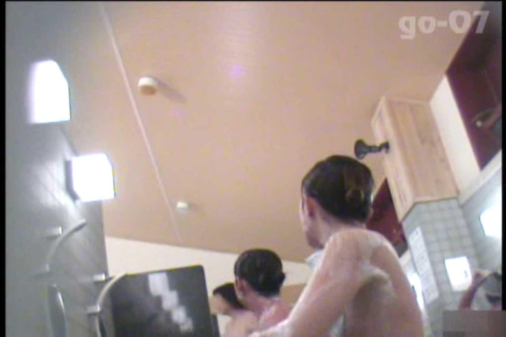 電波カメラ設置浴場からの防HAN映像 Vol.07 盗撮編 濡れ場動画紹介 110枚 5