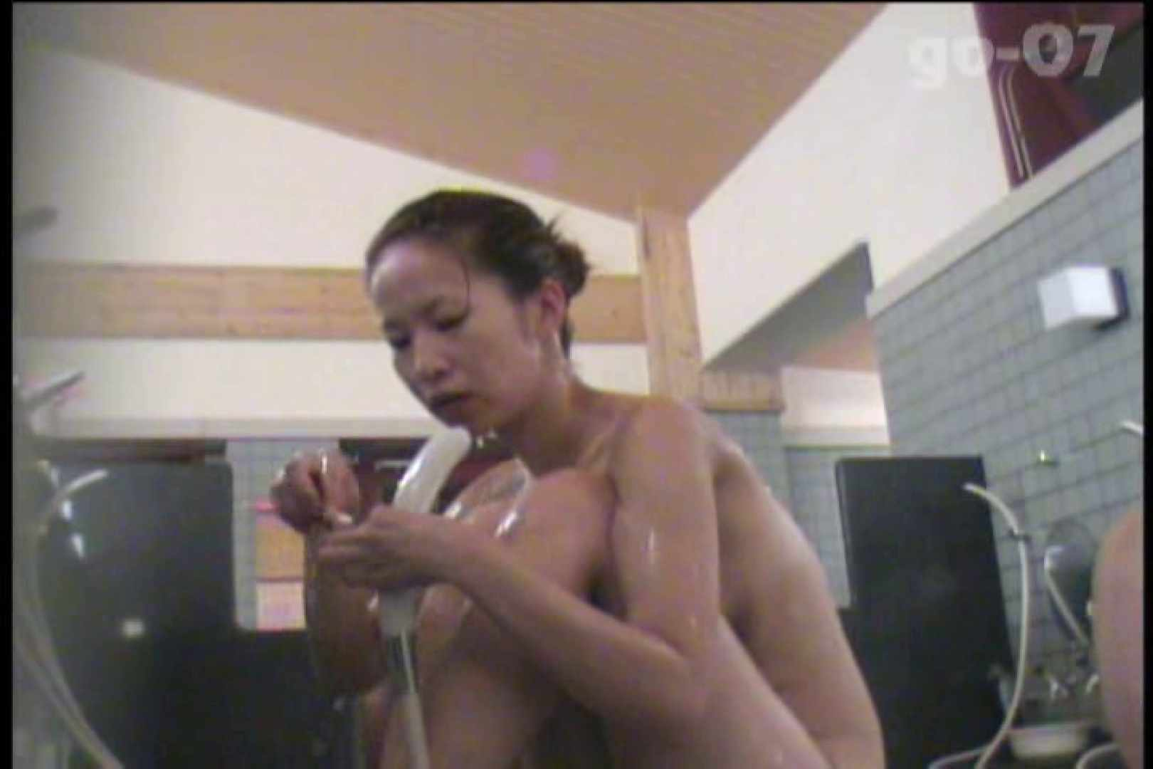 電波カメラ設置浴場からの防HAN映像 Vol.07 盗撮編 濡れ場動画紹介 110枚 14