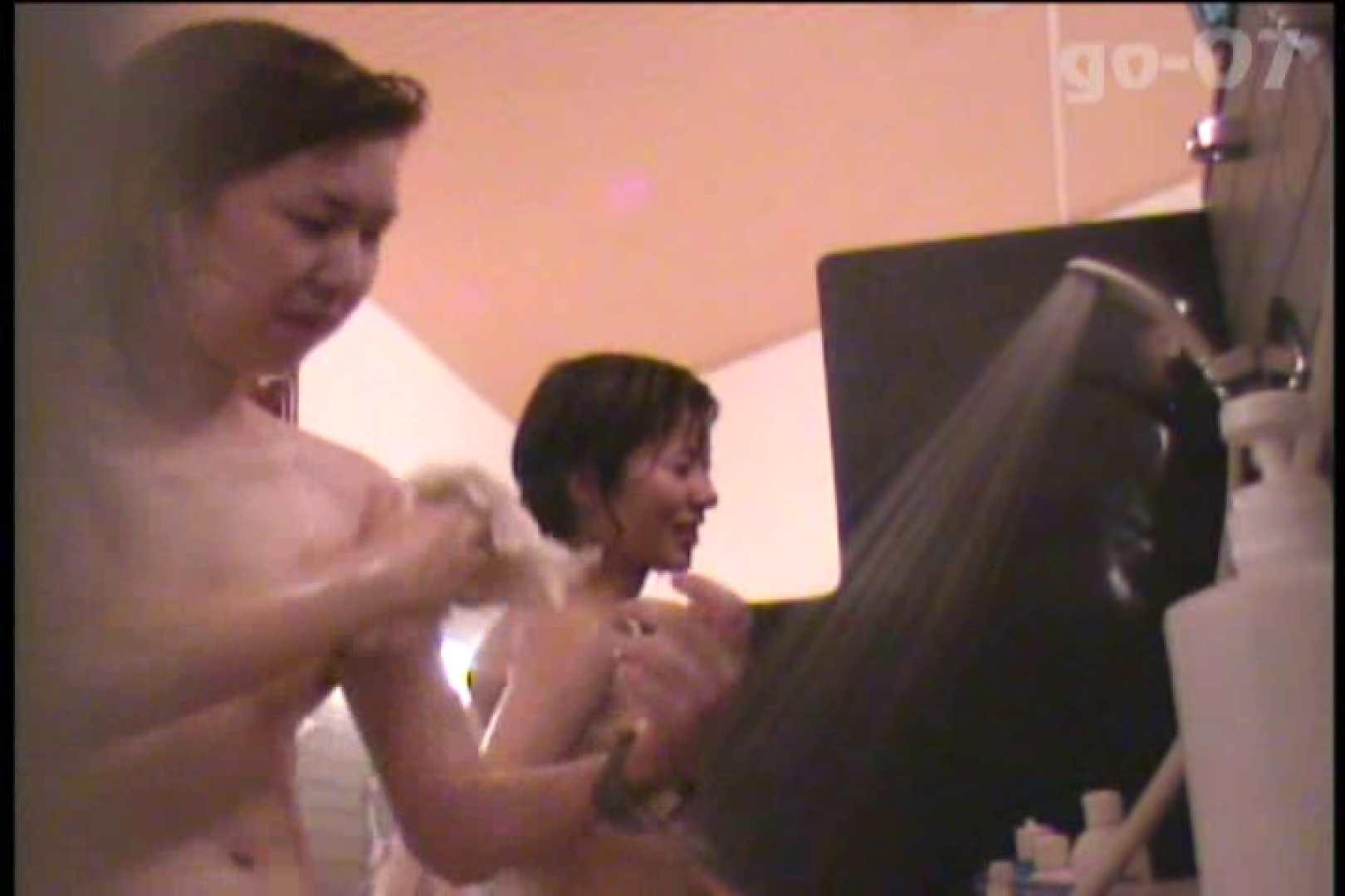 電波カメラ設置浴場からの防HAN映像 Vol.07 アラ30 ワレメ動画紹介 110枚 71