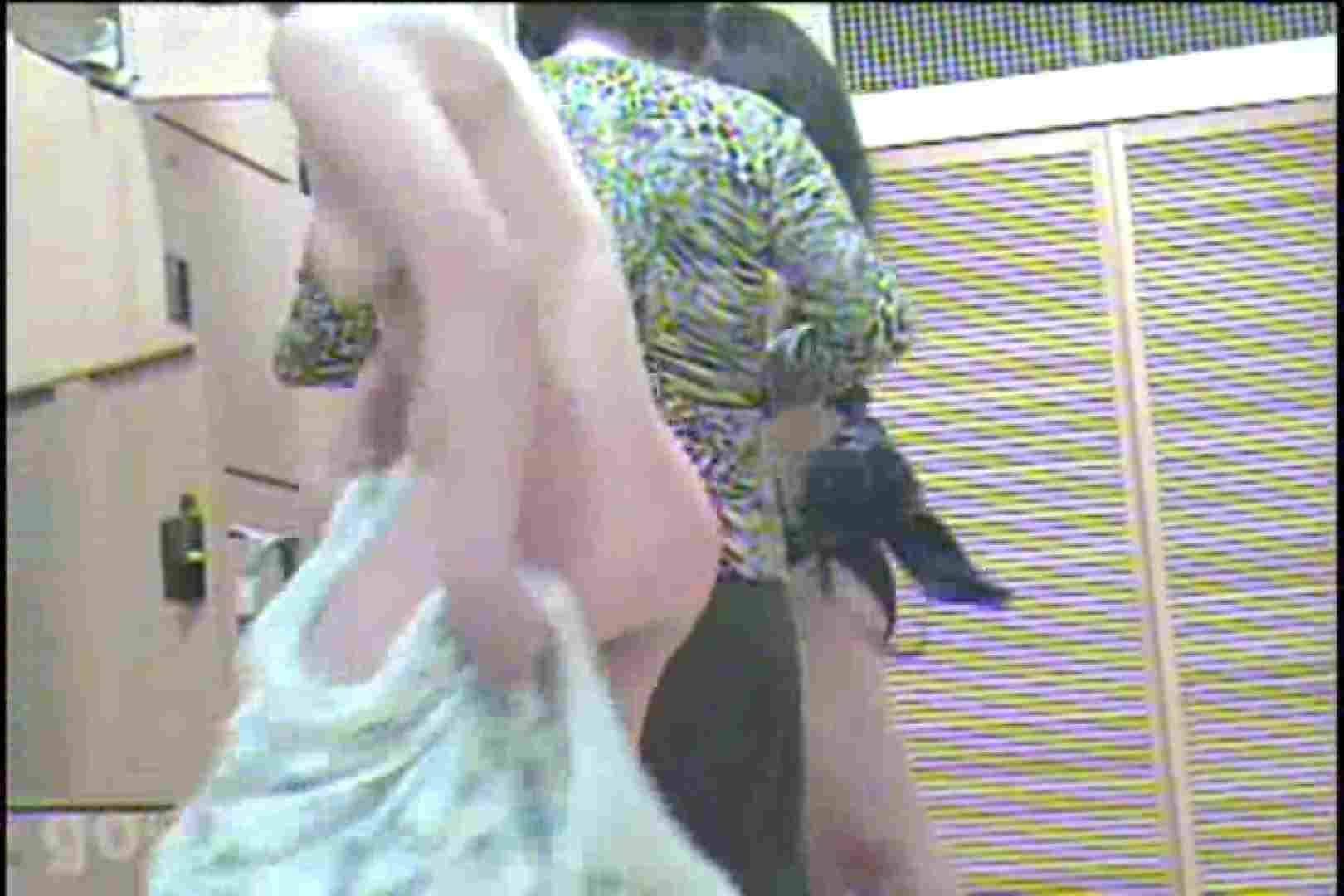 電波カメラ設置浴場からの防HAN映像 Vol.08 アラ40 濡れ場動画紹介 83枚 8