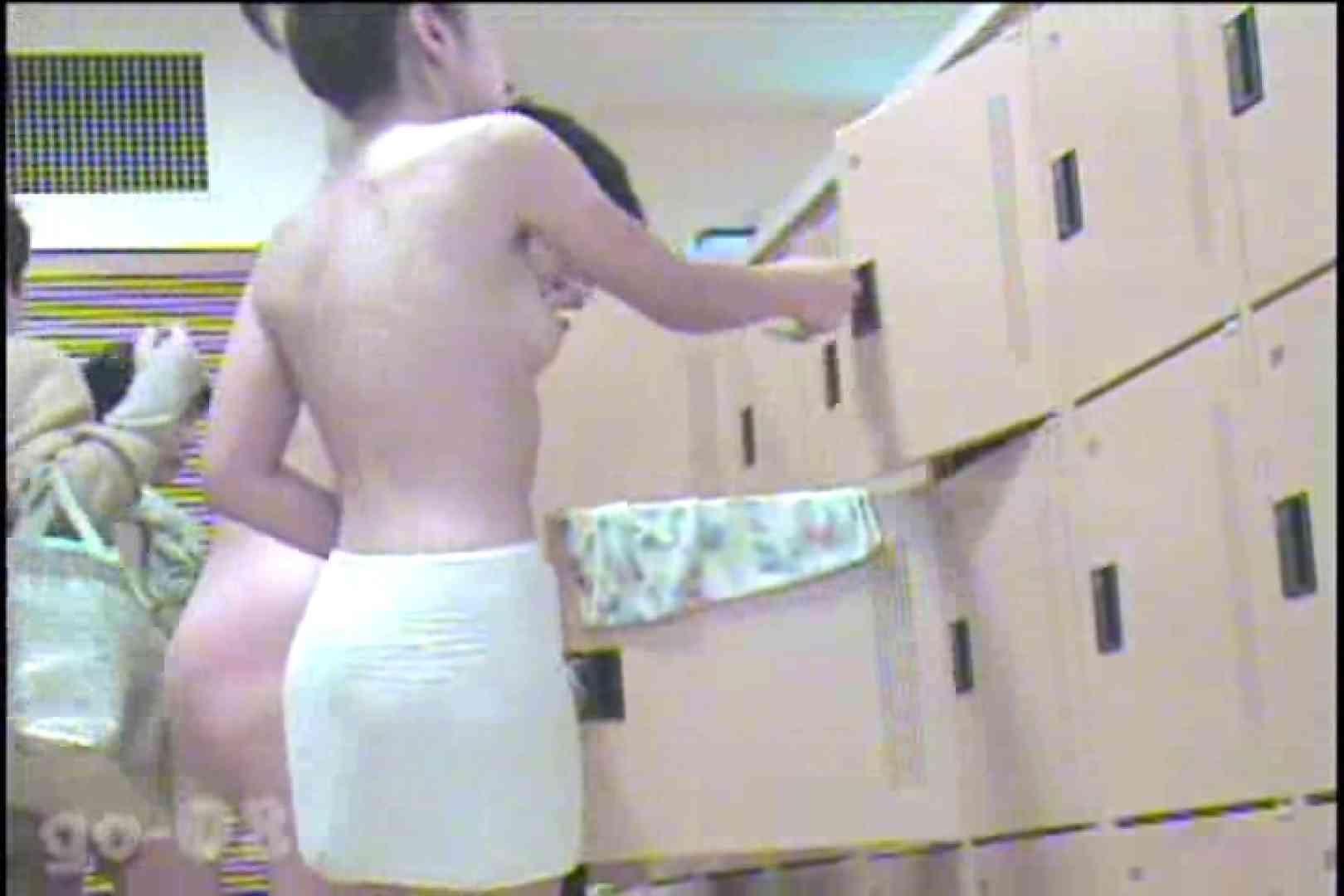 電波カメラ設置浴場からの防HAN映像 Vol.08 ギャル達 AV無料動画キャプチャ 83枚 56
