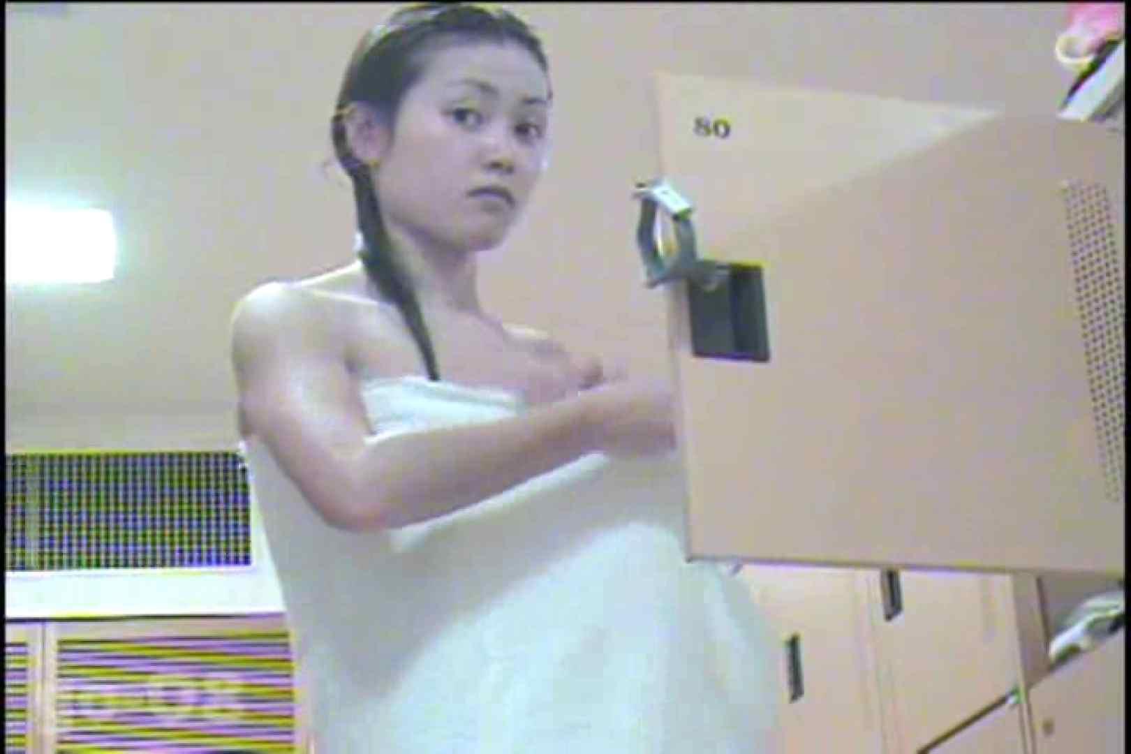 電波カメラ設置浴場からの防HAN映像 Vol.08 アラ40 濡れ場動画紹介 83枚 71
