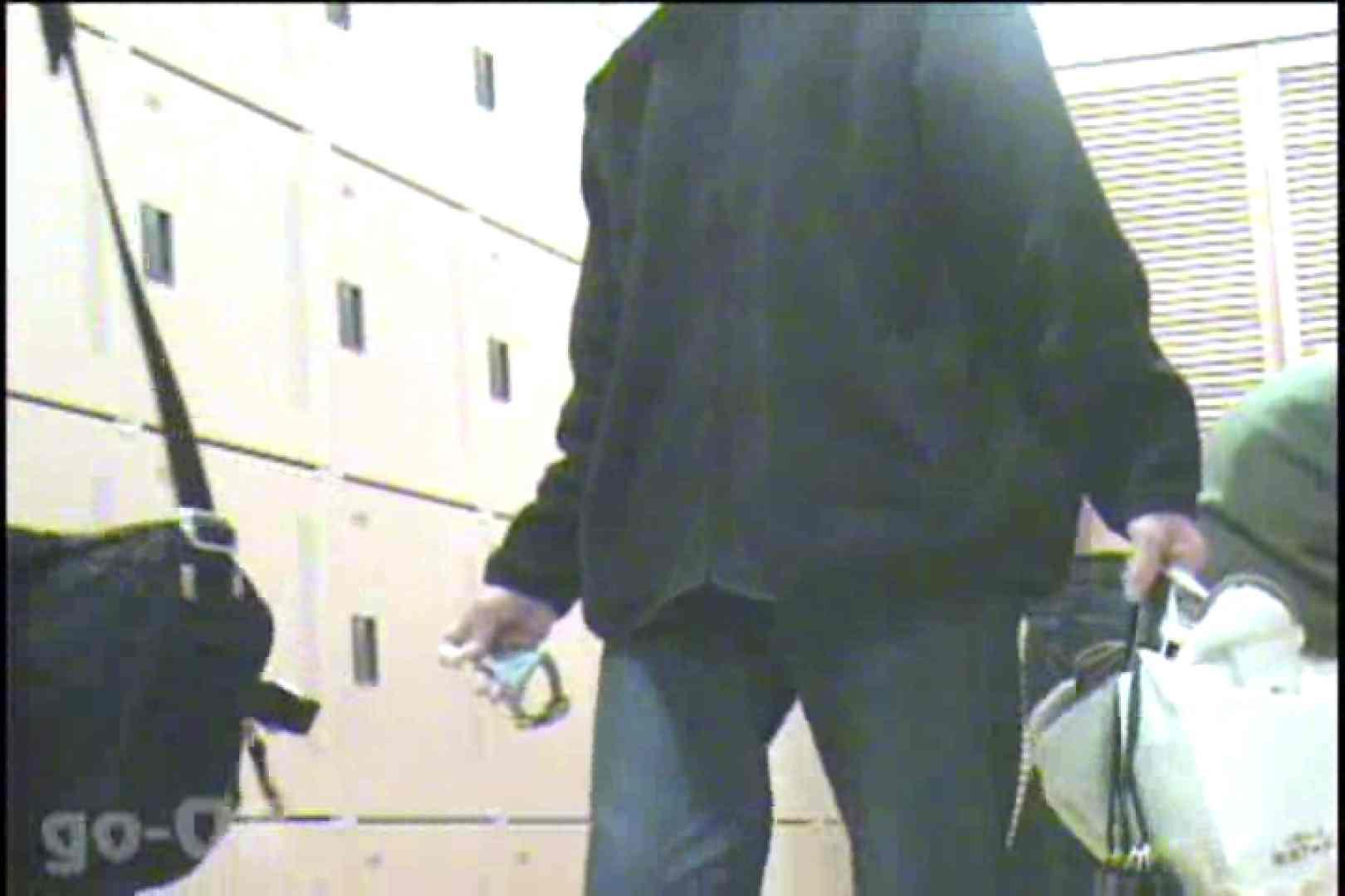 電波カメラ設置浴場からの防HAN映像 Vol.08 お姉さんのSEX アダルト動画キャプチャ 83枚 76