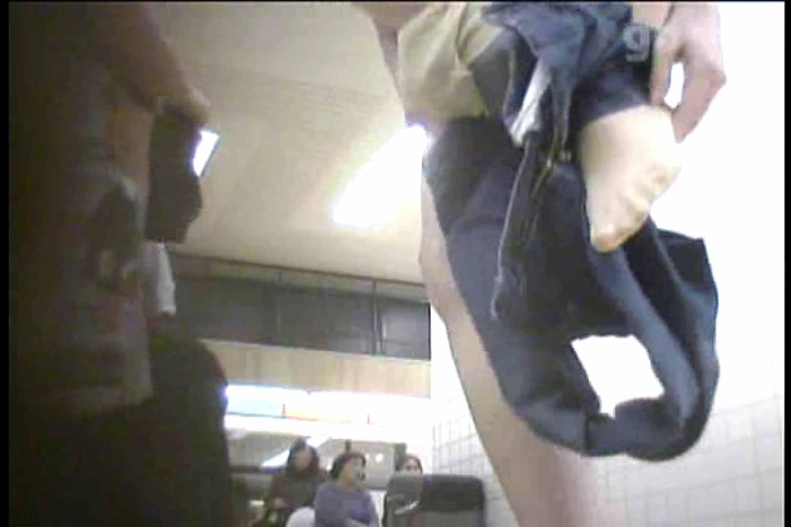 電波カメラ設置浴場からの防HAN映像 Vol.10 チラ見 おめこ無修正画像 85枚 66