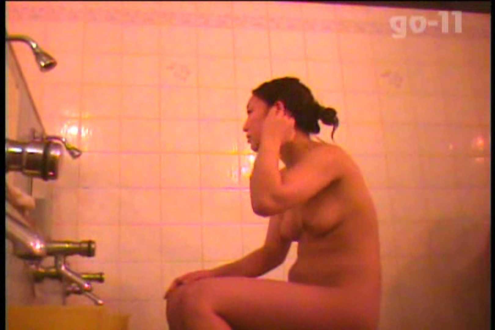 電波カメラ設置浴場からの防HAN映像 Vol.11 ギャル達 アダルト動画キャプチャ 76枚 2