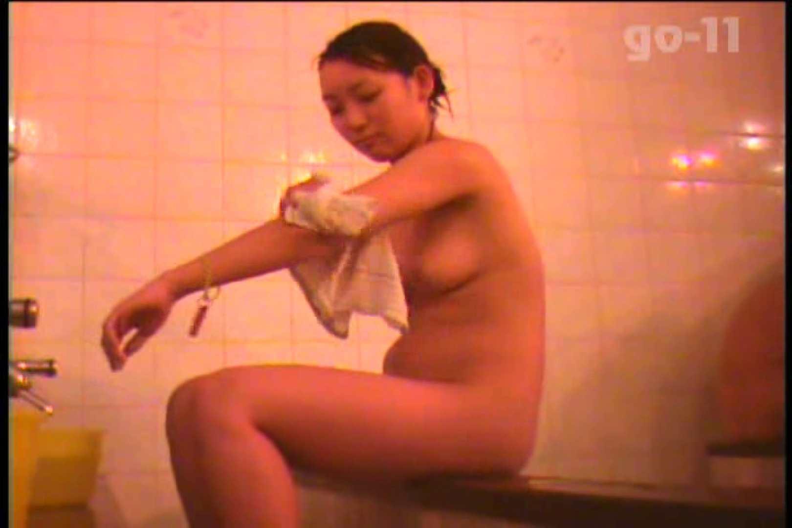 電波カメラ設置浴場からの防HAN映像 Vol.11 盗撮編 性交動画流出 76枚 4