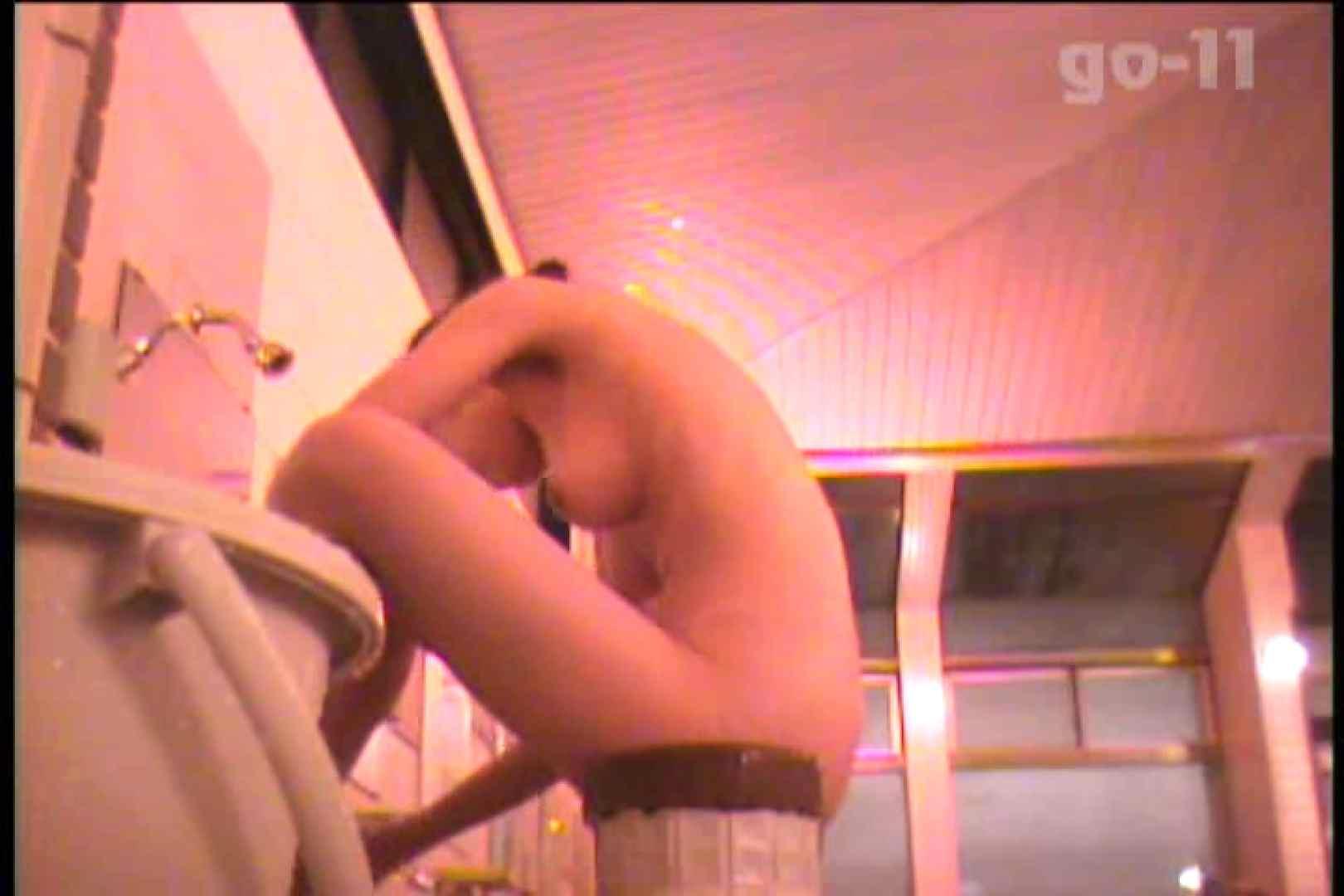 電波カメラ設置浴場からの防HAN映像 Vol.11 女湯のぞき  76枚 27