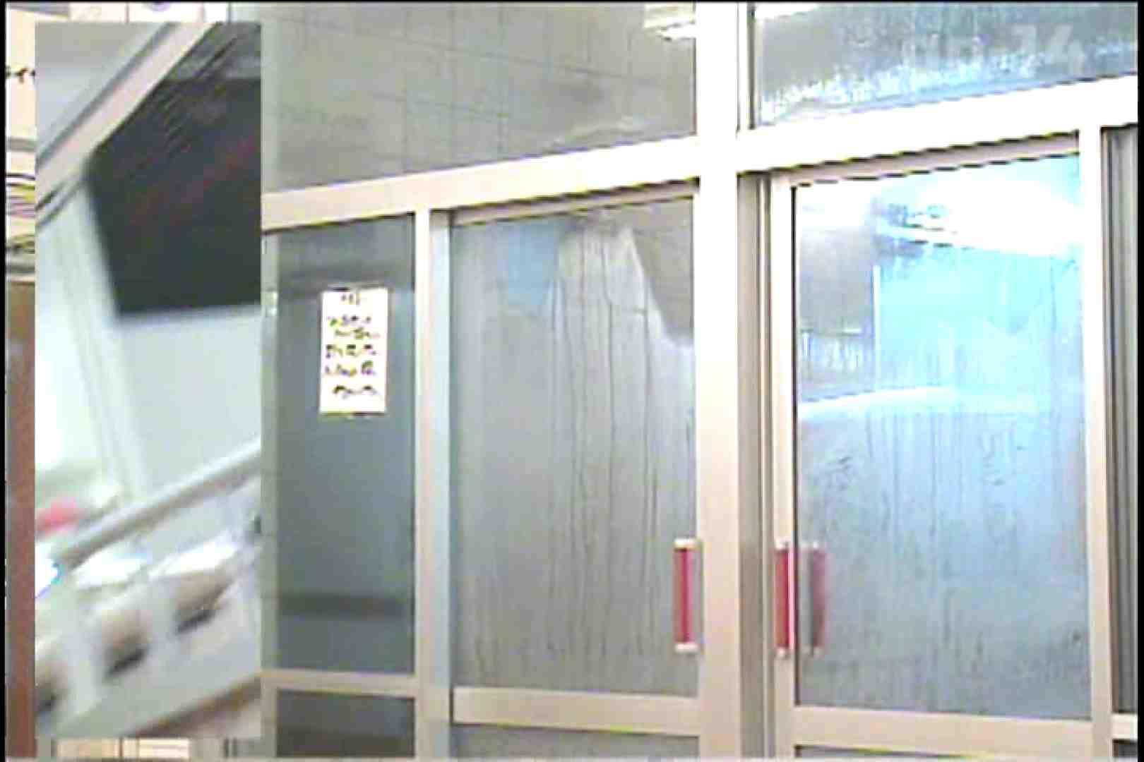 電波カメラ設置浴場からの防HAN映像 Vol.14 盗撮編 われめAV動画紹介 93枚 5