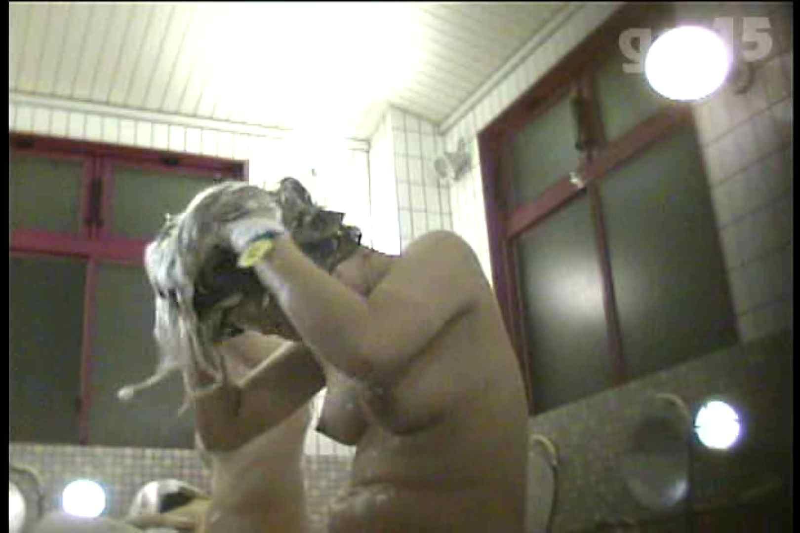 電波カメラ設置浴場からの防HAN映像 Vol.15 盛合せ おめこ無修正動画無料 108枚 66