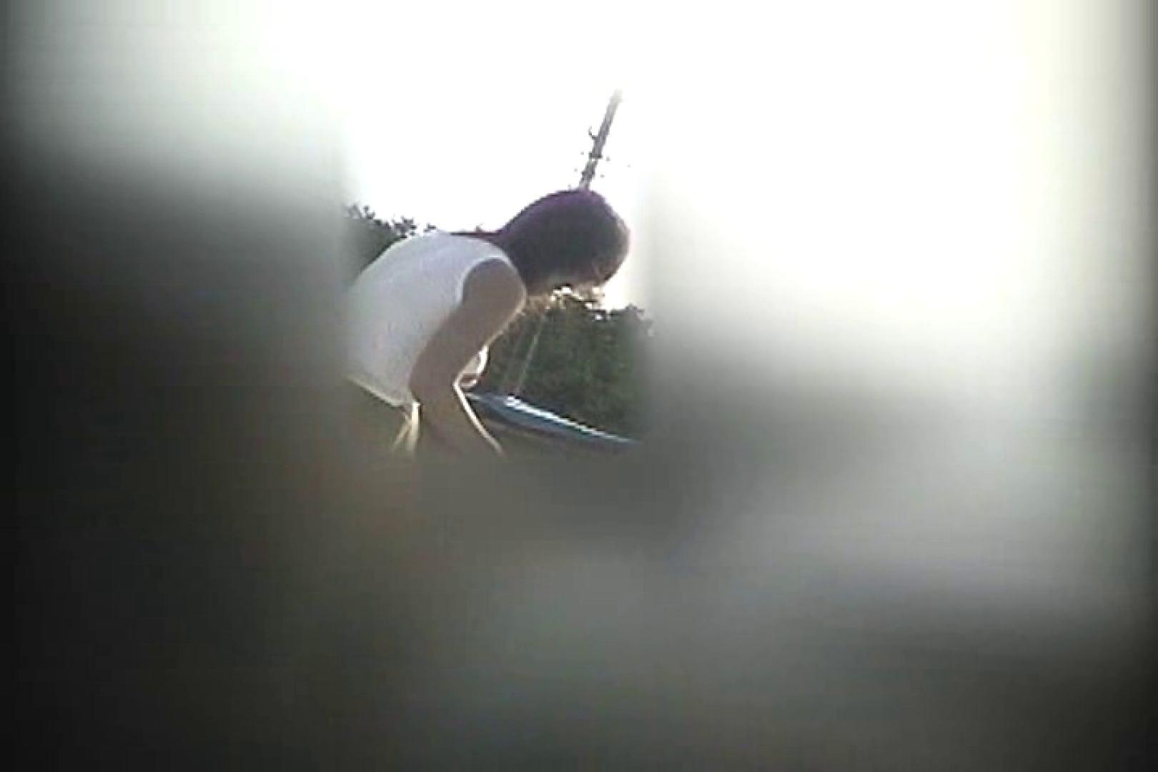 サターンさんのウル技炸裂!!夏乙女★海の家シャワー室絵巻 Vol.01 シャワー  108枚 96