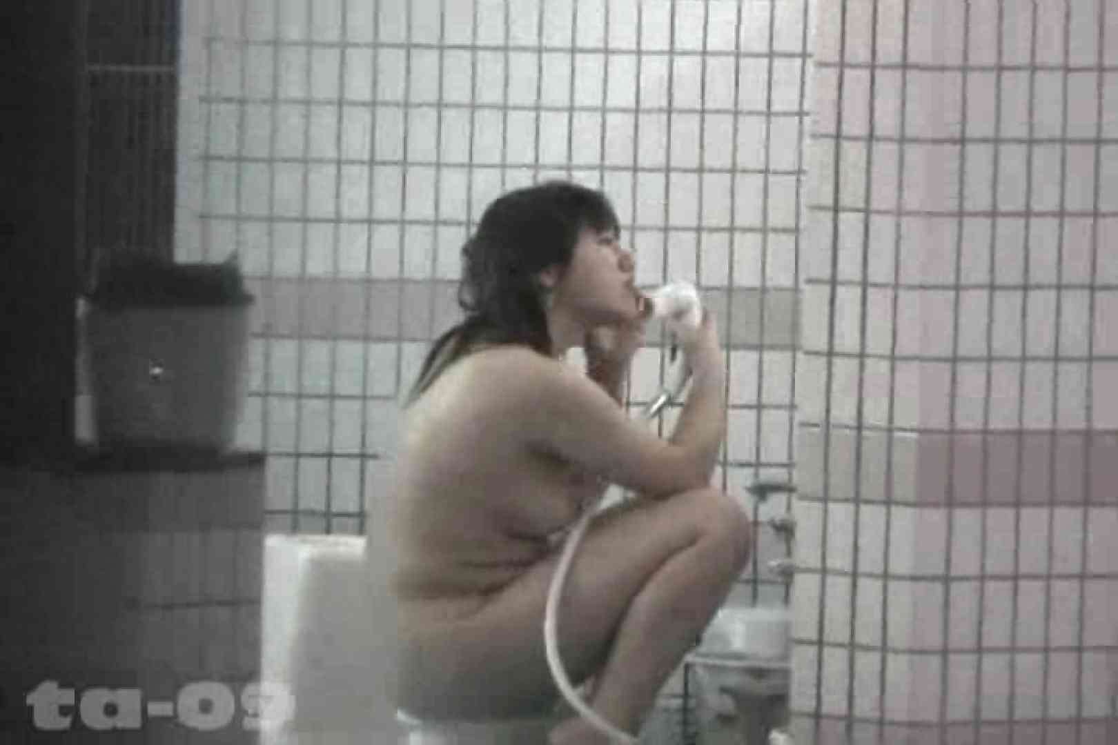 合宿ホテル女風呂盗撮高画質版 Vol.09 ホテルの中 | 女風呂  96枚 56