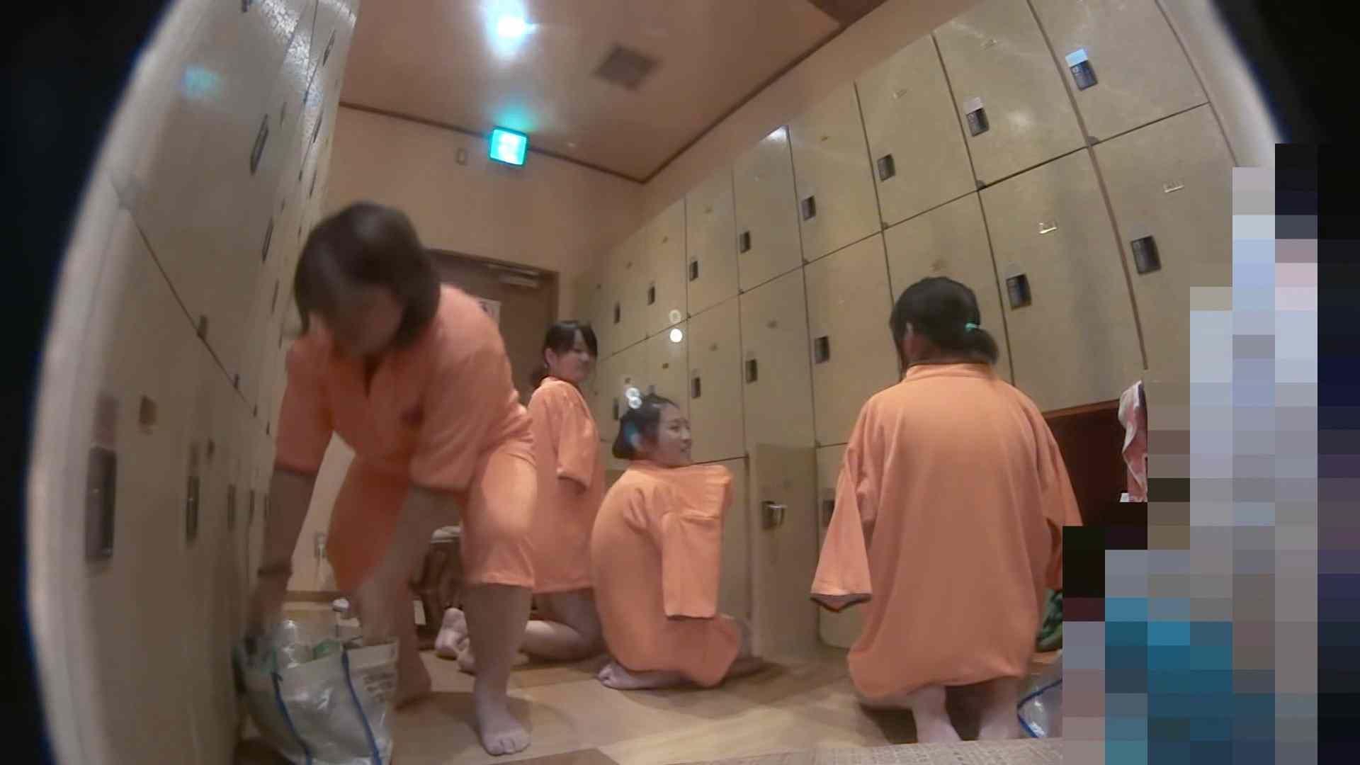 TG.06 「せーの!」で脱ぐ若草仲良し5人組 女湯のぞき  110枚 48