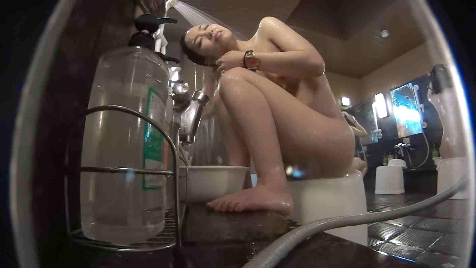 TG.09 何がそんなに可笑しいのか・・・終始ニヤニヤねえさん 女湯のぞき | 美乳  80枚 28