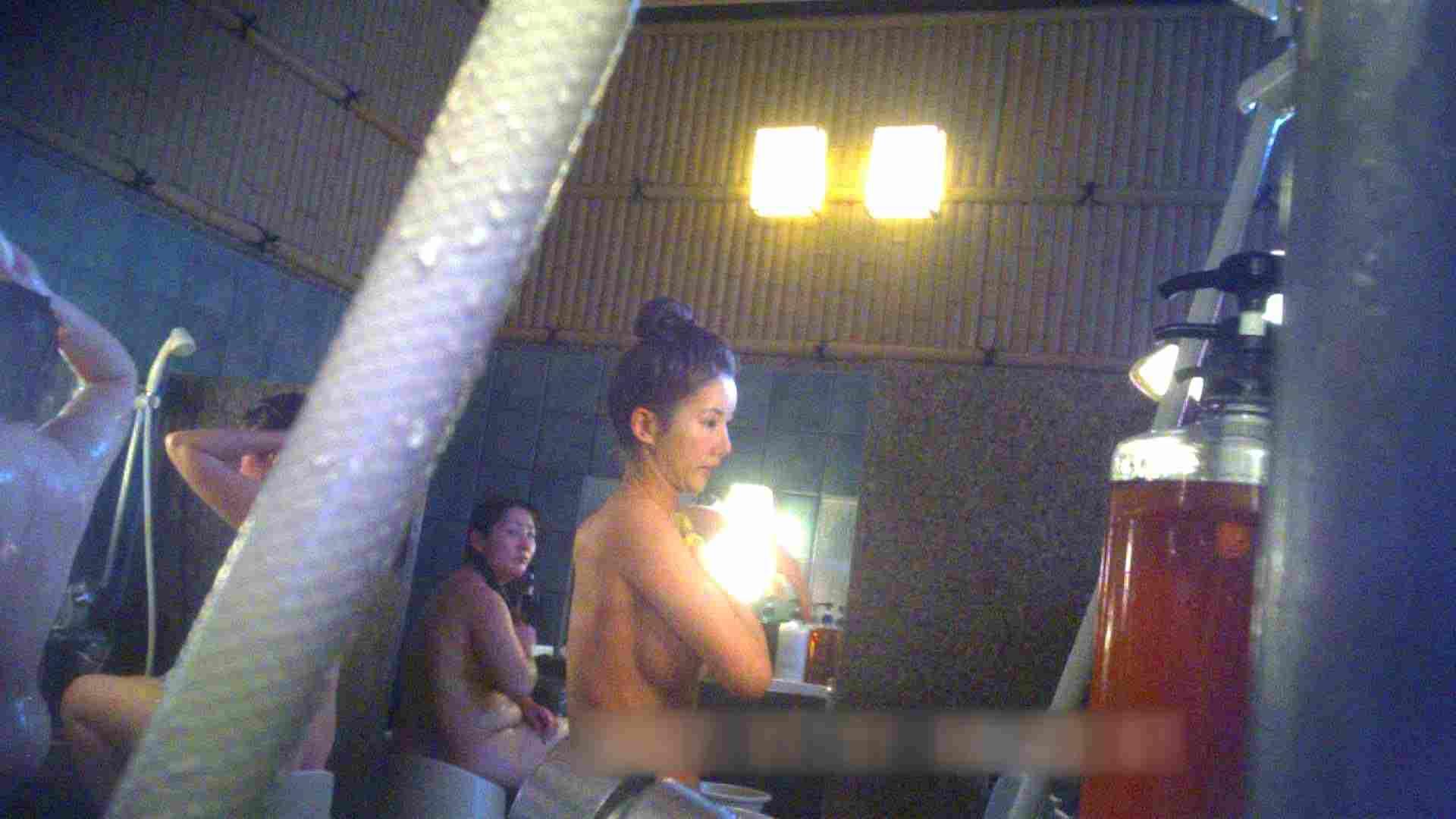 TG.15 【上等兵】高級旅館の爆乳女将で有名っぽい 潜入 おまんこ動画流出 110枚 2