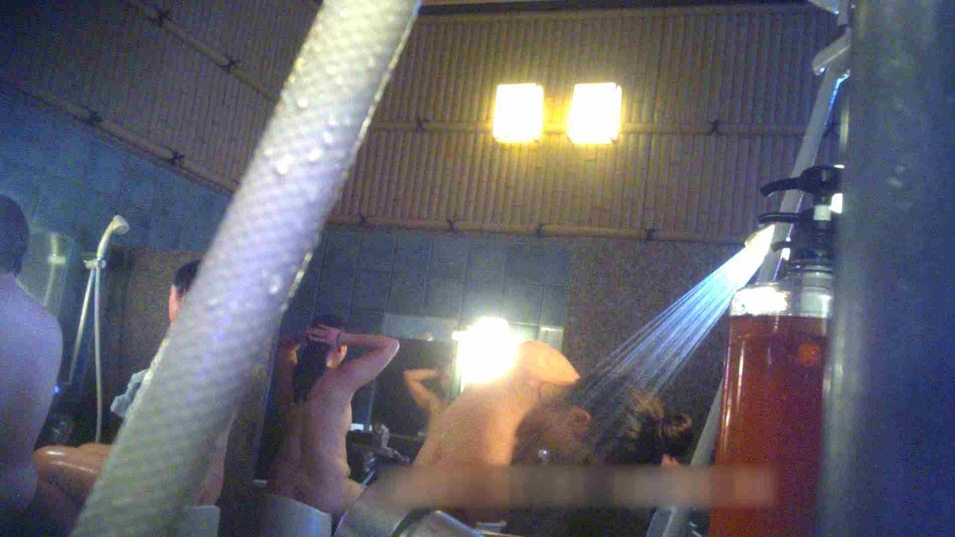 TG.15 【上等兵】高級旅館の爆乳女将で有名っぽい 潜入 おまんこ動画流出 110枚 38