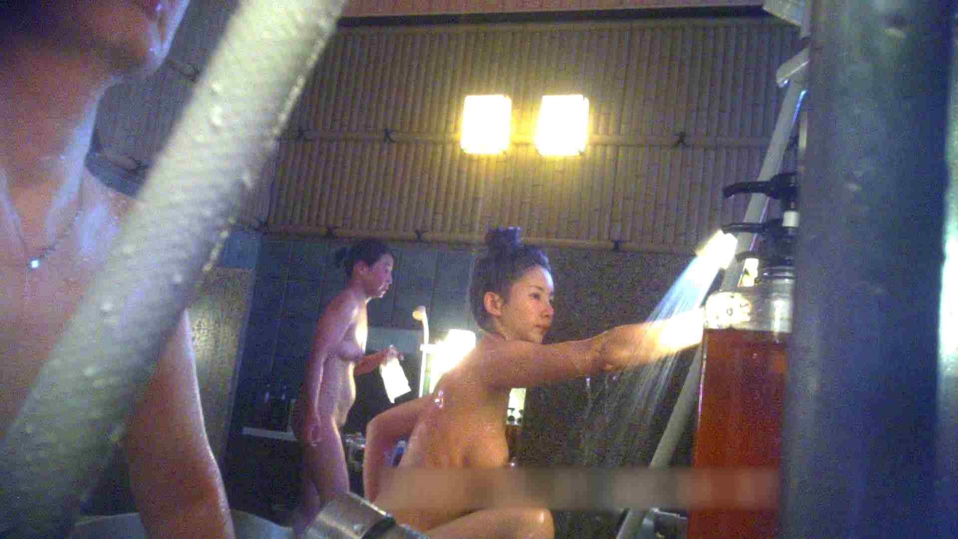 TG.15 【上等兵】高級旅館の爆乳女将で有名っぽい 女湯のぞき | むっちりガール  110枚 103