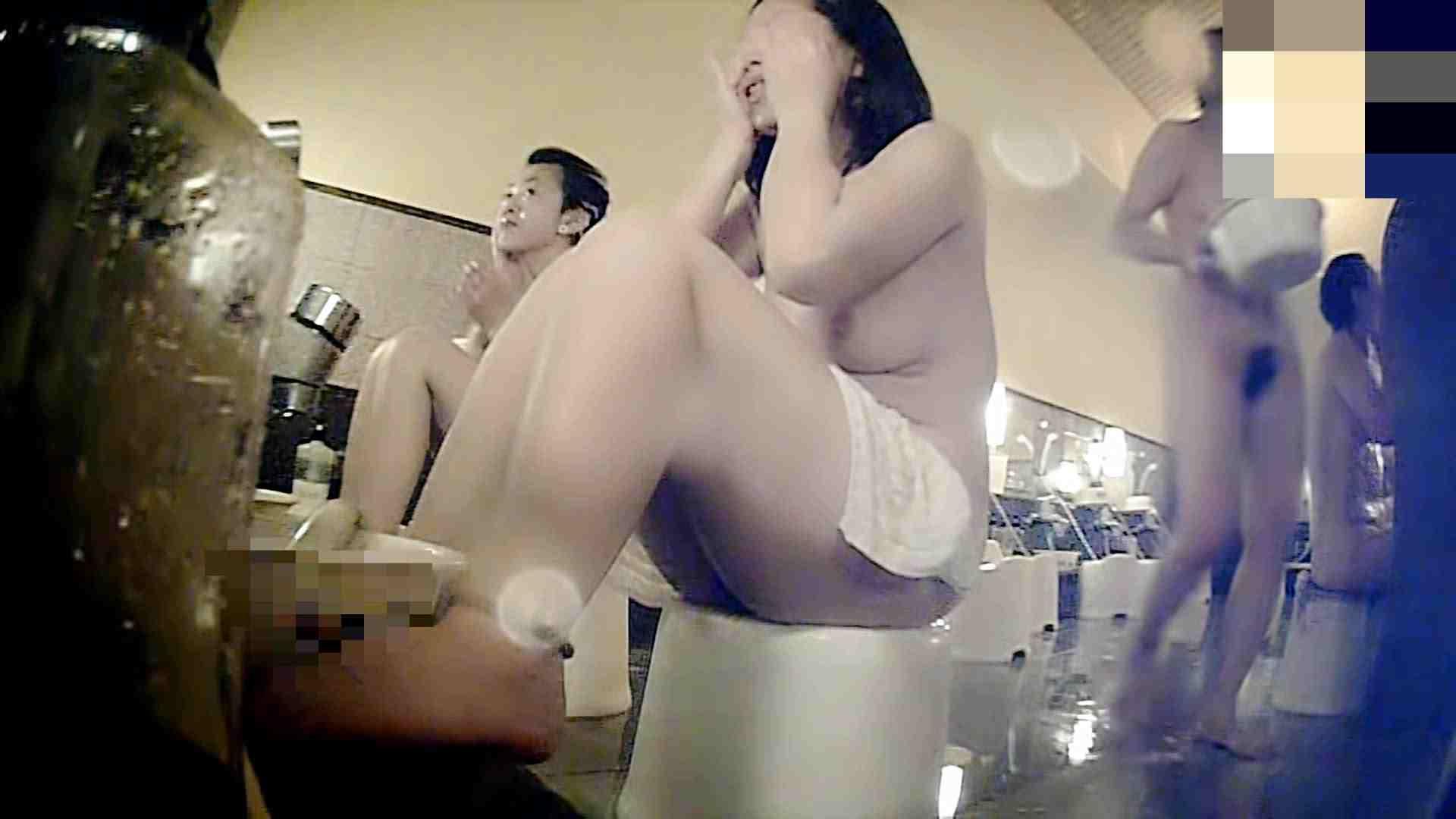 [画質UP]TG.26 【一等兵】顔も足グセも洗い方も下品です。 女風呂 | 潜入  108枚 29